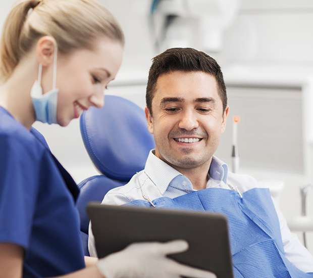 Los Angeles General Dentistry Services